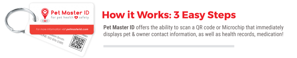 PetMaster How it Works explained